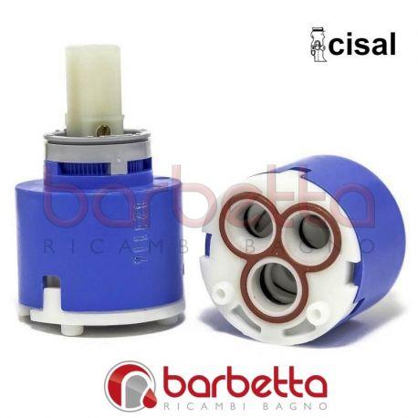 CARTUCCIA CERAMICA D.35 CISAL ZZ95409000