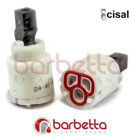CARTUCCIA CERAMICA D.25 CISAL ZZ94240000