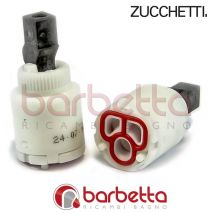 CARTUCCIA RICAMBIO D.25 BELLAGIO ZUCCHETTI R98102