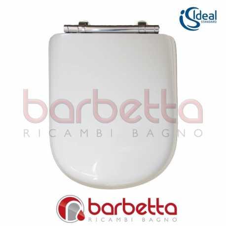 SEDILE COPRIWATER IDEAL STANDARD CALLA BIANCO T627801