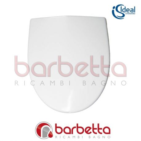 SEDILE COPRIWATER IDEAL STANDARD ALA BIANCO T662701