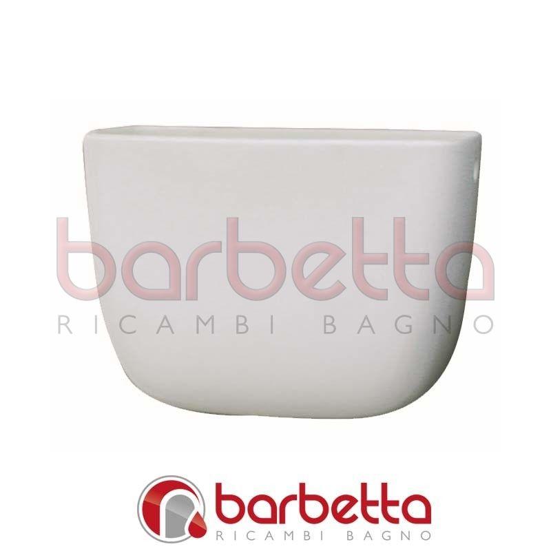Cassetta Scarico Wc Esterna In Ceramica.Cassetta Di Scarico Alta In Ceramica Universale