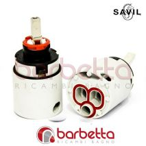 CARTUCCIA RICAMBIO PRESA LATERALE SAVIL 1799700151