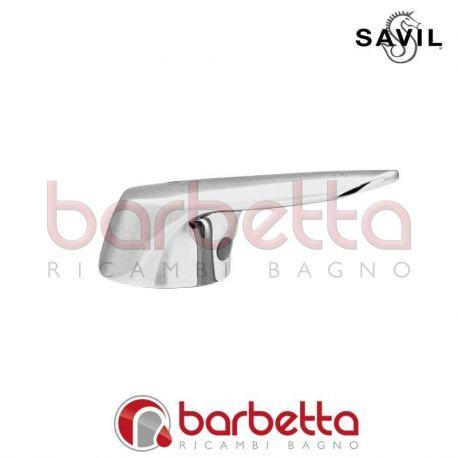 LEVA DI RICAMBIO SERIE TENS SAVIL 1.09001151