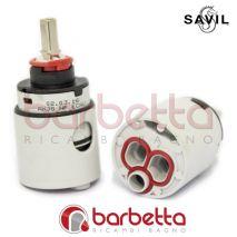 CARTUCCIA RICAMBIO USCITA LATERALE SAVIL 1799800151