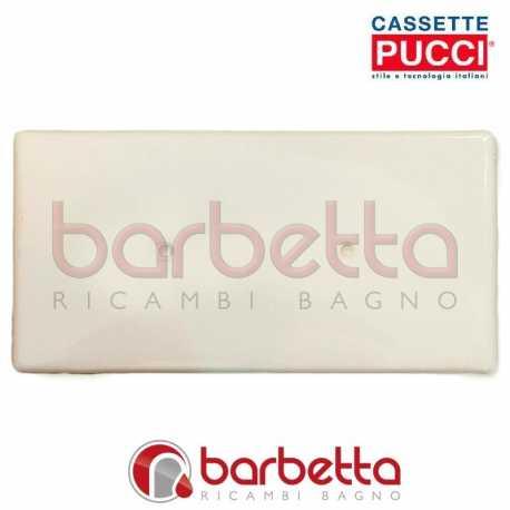 PLACCA PUCCI CHAMPAGNE 80009069