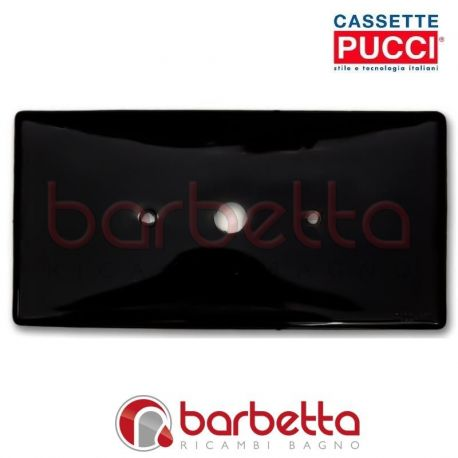 PLACCA EXPORT NERA PUCCI 80008070