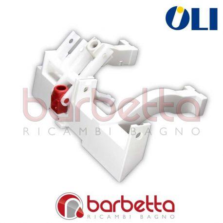 BLOCCO DI MOVIMENTAZIONE CON LEVE GIADA OLIVER OL0606166