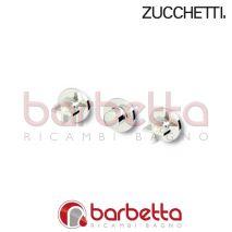 PARTE ESTERNA VASCA DOCCIA ISYFRESH ZUCCHETTI ZD5698