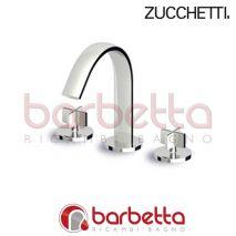 BATTERIA BIDET ISYFRESH ZUCCHETTI ZD5653