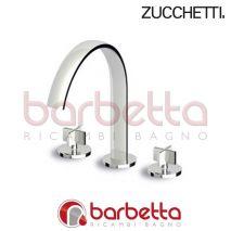 BATTERIA LAVABO ISYFRESH ZUCCHETTI ZD5437