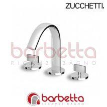 BATTERIA BIDET ISYFRESH ZUCCHETTI ZD4653