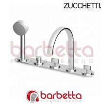 BATTERIA B.VASCA ISYFRESH ZUCCHETTI ZD4443