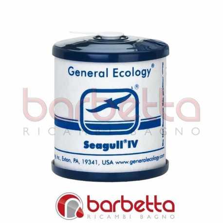 CARTUCCIA FILTRO PER DEPURATORE SEAGULL IV X-1 ITS TODINI 10.13